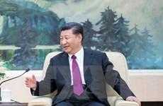 Trung Quốc và UAE ký nhiều thỏa thuận thương mại và dầu mỏ