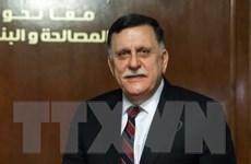 Thủ tướng Libya phản đối kế hoạch tiếp nhận người di cư của EU
