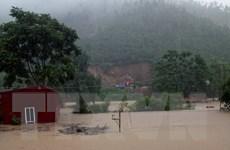 Yên Bái: 14 người chết, mất tích do ảnh hưởng của hoàn lưu bão số 3