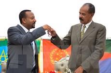 Eritrea bổ nhiệm Đại sứ đầu tiên ở Ethiopia sau 2 thập kỷ căng thẳng