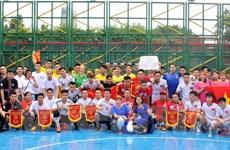 Cộng đồng người Việt Nam tại Macau kỷ niệm các ngày lễ lớn