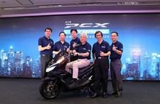 Honda và Yamaha đặt cược vào các mẫu xe máy hybrid tại Thái Lan