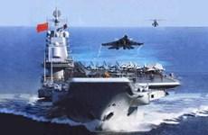 Đánh giá về chiến lược hiện đại hóa quân đội của Trung Quốc