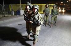 Israel: Ba người bị thương nặng trong vụ tấn công bằng dao