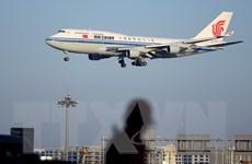 Đe dọa khủng bố khiến chuyến bay của Air China quay đầu là giả mạo