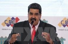 Venezuela công bố chính sách kinh tế mới nhằm ngăn chặn khủng hoảng