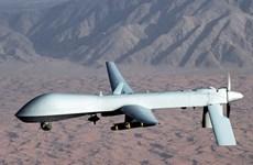 Mỹ triển khai máy bay không người lái có vũ trang đến Niger