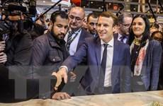 Trợ lý an ninh cấp cao của ông Macron đối mặt với điều tra thứ hai