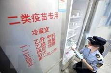 Trung Quốc sẽ nghiêm trị những kẻ có sai phạm trong vụ bê bối vắcxin