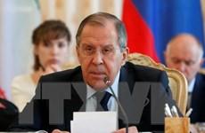 Ngoại trưởng Nga và Mỹ xem xét gặp nhau khi dự hội nghị ASEAN