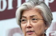 Hội nghị AMM 51: Hàn Quốc cam kết tăng tài trợ cho các nước ở Mekong