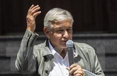 Chính phủ mới của Mexico sẽ xem xét hợp tác an ninh với Mỹ