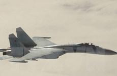 Nhật Bản lên tiếng Nga triển khai máy bay chiến đấu ở đảo tranh chấp