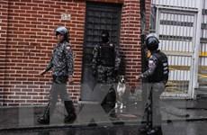 Venezuela khẳng định loại bỏ các âm mưu tấn công Tổng thống Maduro