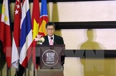 ASEAN cần thúc đẩy sự kết nối hơn nữa giữa các nước thành viên