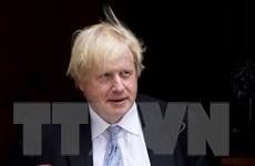 Đảng Bảo thủ Anh đối mặt với yêu cầu kỷ luật ông Boris Johnson