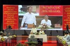 Xây dựng và phát triển thành phố Đà Nẵng trong thời kỳ CNH-HĐH