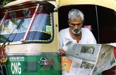 Đến năm 2050, số người cao tuổi ở Ấn Độ sẽ vượt ngưỡng 340 triệu