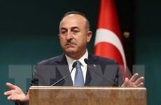 Thổ Nhĩ Kỳ phản đối các biện pháp trừng phạt của Mỹ chống Nga và Iran