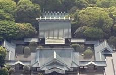 Hàn Quốc lấy làm tiếc việc Thủ tướng Nhật gửi đồ lễ tới đền Yasukuni