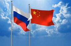 """Trung - Nga và mối quan hệ """"đường ta ta đi"""""""