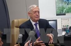Phó Đô đốc Hải quân được bổ nhiệm làm Chỉ huy Bộ Tư lệnh phương Nam Mỹ