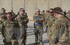Thủ lĩnh Hồi giáo Taliban tuyên bố muốn đàm phán trực tiếp với Mỹ