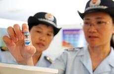 Thêm 6 quan chức liên quan vụ bê bối vắcxin ở Trung Quốc bị cách chức