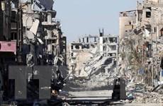 Saudi Arabia muốn Syria cắt đứt quan hệ với Iran, phong trào Hezbollah