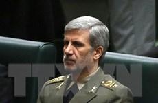 Iran hy vọng đóng góp vai trò hữu ích vào công cuộc tái thiết Syria