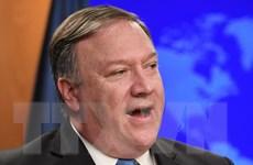 Báo Triều Tiên tố Mỹ 'tập trận bí mật' trong khi vẫn đối thoại niềm nở