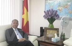 Quan hệ hợp tác Việt Nam-Israel sẽ ngày càng được củng cố phát triển