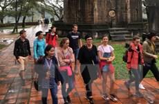 Hơn 1,32 triệu lượt khách quốc tế đến Việt Nam trong tháng 8