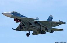 Nga sẽ tiến hành tập trận hải quân và không quân trên Địa Trung Hải