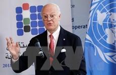 LHQ muốn lập hành lang nhân đạo cho dân thường sơ tán khỏi tỉnh Idlib