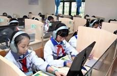 Siết chặt hơn trung tâm ngoại ngữ, tin học phải đảm bảo chất lượng