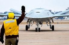 Boeing chế tạo máy bay tiếp nhiên liệu không người lái cho Hải quân Mỹ