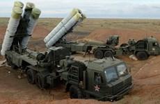 Thổ Nhĩ Kỳ khẳng định cần hệ thống phòng thủ S-400 của Nga
