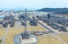 Sẽ xem xét đề nghị xuất khẩu sản phẩm Lọc hóa dầu Nghi Sơn