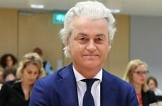 Hà Lan bỏ thi tranh biếm họa nhà tiên tri Mohammed vì lo bạo động