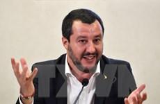 Italy chỉ trích quan điểm của Thủ tướng Đức đối với người nhập cư