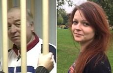 Nga kêu gọi Anh hợp tác trong điều tra vụ cựu điệp viên người Nga