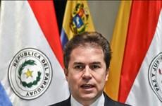 Paraguay tuyên bố chuyển Đại sứ quán tại Israel trở lại Tel Aviv