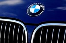Hãng ôtô BMW: Ôtô không người lái sẽ là văn phòng tương lai