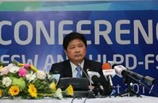 WEF ASEAN 2018: Hướng tới tăng trưởng bền vững nông nghiệp Việt Nam