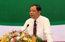 Tạo bước ngoặt trong phát triển nông nghiệp, cải thiện đời sống dân