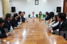Nhiều doanh nghiệp Việt tìm cách tăng cường sự hiện diện tại Mexico