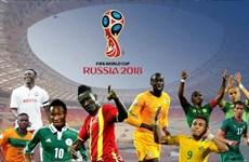 Hàng chục người thương vong trước trận khai mạc Cup Bóng đá châu Phi
