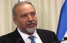 Israel chặn đứng các cuộc tấn công khủng bố trước kỳ nghỉ năm mới