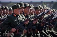 Ông Trump hoan nghênh Triều Tiên không phô diễn tên lửa hạt nhân